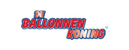 Abel Trouwen De Ballonnen Koning logo
