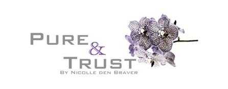 Abel Trouwen Pure & Trust logo