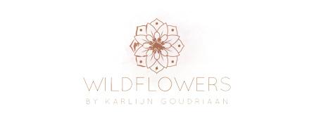 Abel Trouwen Wildflowers logo